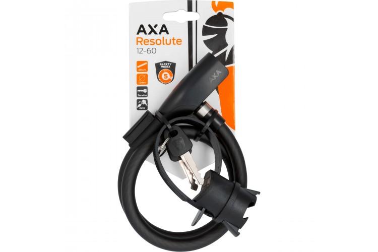 Axa Kabelslot Resolute 60/12