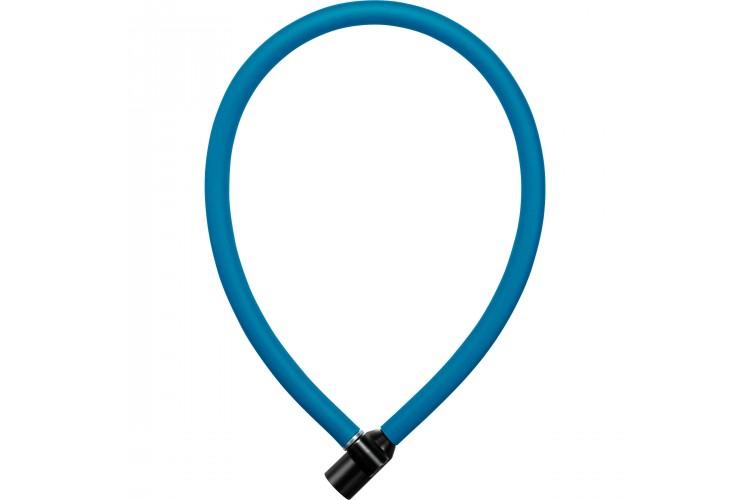 Axa Kabelslot Resolute 60/6 Petrol Blue