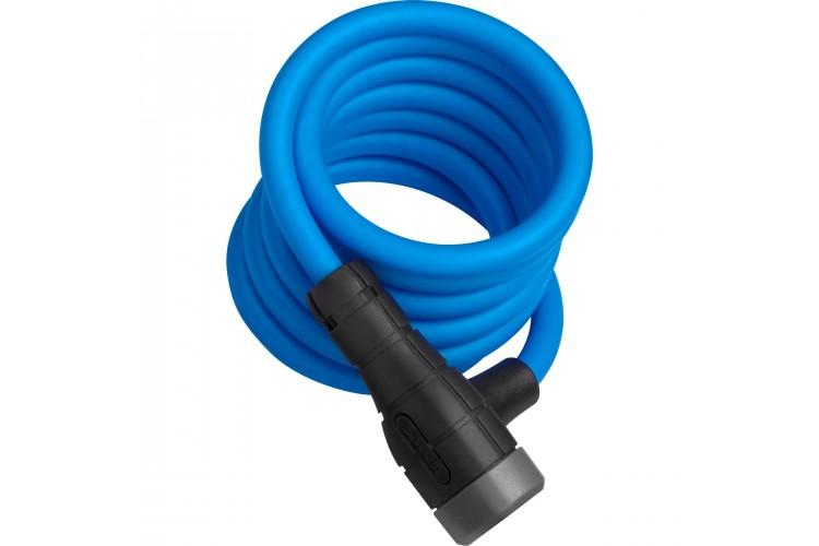 Abus kabelslot Primo 5510K/180 Blauw