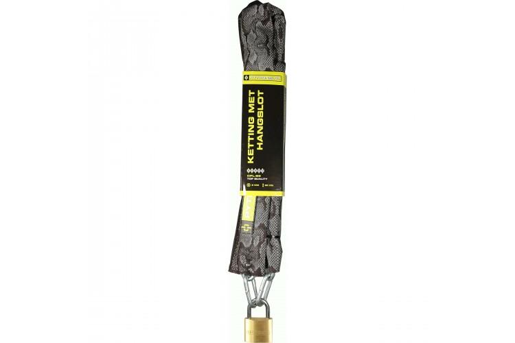 Python kettingslot 90x6 40mm hangslot