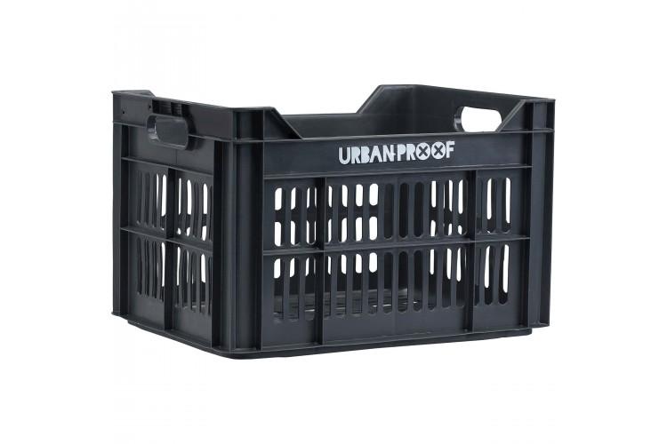 Urban Proof Fietskrat 30L Grijs