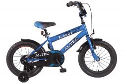 Altec Laser blauw 12 inch