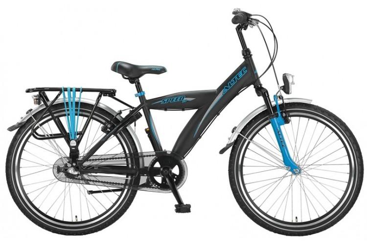 Altec Speed N3 blauw 24 inch