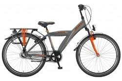 Altec Speed N3 oranje 26 inch