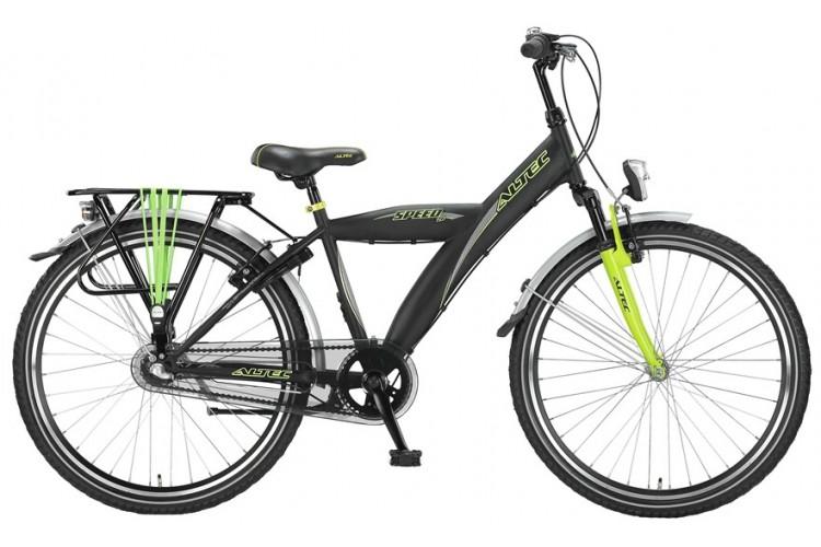 Altec Speed N3 groen 26 inch