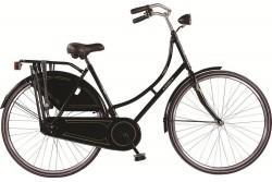 Altec Basic omafiets Zwart 28 Inch
