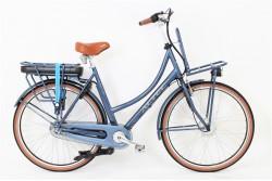 Altec E-bike Kratos N3 Blue