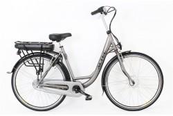 Altec E-bike Sapphire N3 Grijs
