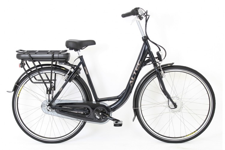 Altec E-bike Sapphire N3 Blue