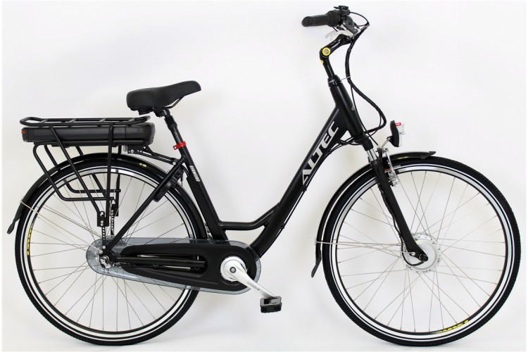 Altec E-bike Diamond N3 Mat-Zwart