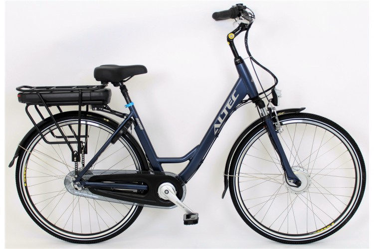 Altec E-bike Diamond N3 Navy Blue