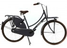 Popal Daily Dutch N3 transportfiets grijs
