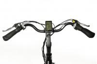 Spirit E-Comfort N8 Elektrische Damesfiets Lage instap
