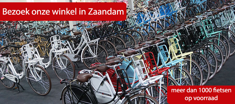 City Bikes Zaandam