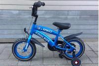 Spirit Coolboy blauw 12 Inch