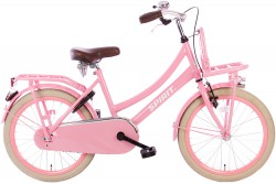 Spirit Cargo Roze Meisjesfiets 20 inch