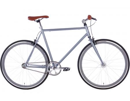 Spirit Fixed Gear Bike Mat-Grijs 2018