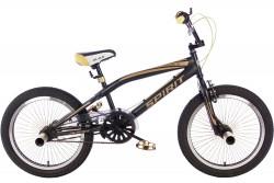 Spirit BMX Crossfiets Lion Goud 20 inch