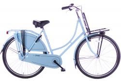 Spirit Omafiets Basic Plus Blauw-Zwart 28 Inch