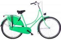 Spirit Omafiets Basic Groen 28 Inch