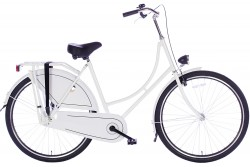 Spirit Omafiets Basic Wit 28 Inch