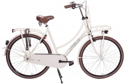 Vogue Elite Dames Transportfiets N3 Creme 2017