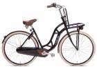 Vogue Lifter Transportfiets 3V mat-zwart 2014