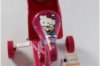 Hello Kitty Jeans Roze 12 inch