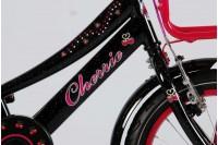 Volare Cherry Zwart-Roze 16 inch