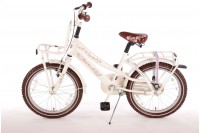 Volare Liberty Urban Cruiser Wit 18 inch