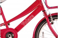 Volare Liberty Urban Rood-Roze 20 inch
