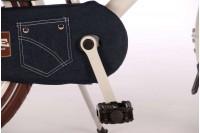 Jan Smit Omafiets Jeans Wit 20 inch