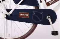 Jan Smit Omafiets Jeans Wit 26 inch