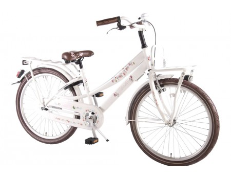 Volare Liberty Urban Wit 24 inch