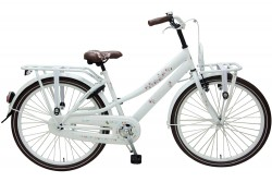 Volare Liberty Urban Wit 26 inch