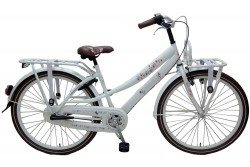 Volare Liberty Urban 3-Speed Wit 26 inch