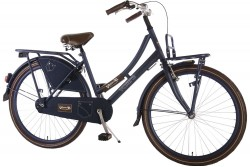 Volare Oma Jeans Jan Smit Omafiets 26 inch