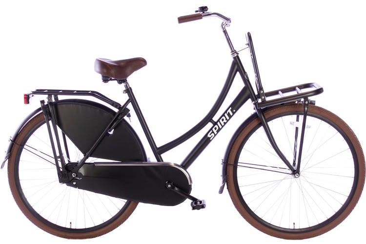 Spirit Transporter Mat-Zwart