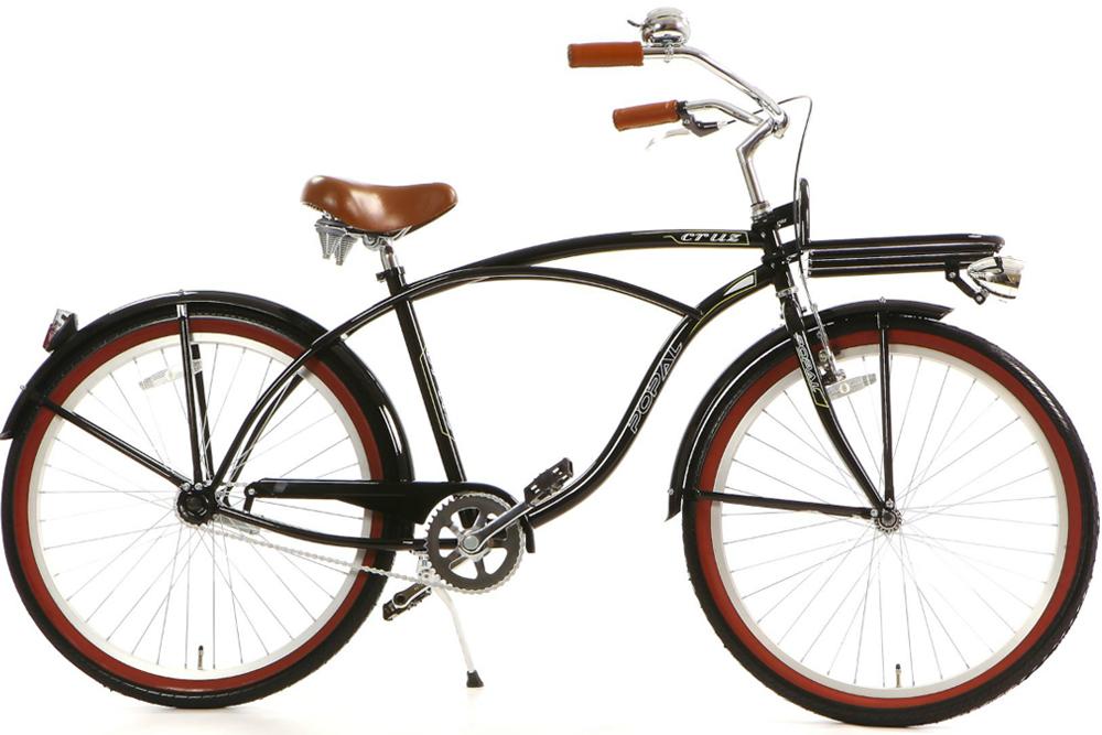 a140c33516129d Beach Cruisers Kopen? voordelig Online | City-Bikes.nl