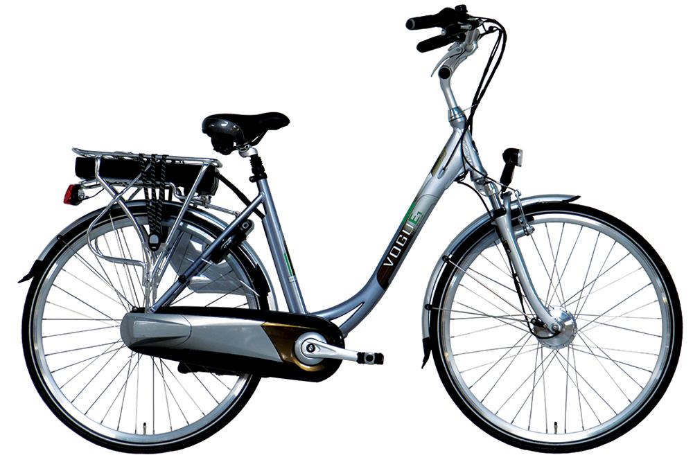 Elektrische-fietsen